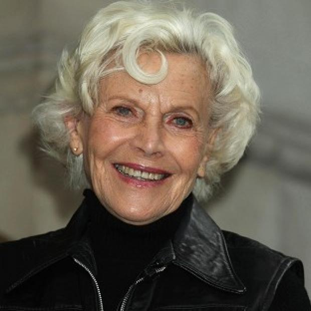Honor Blackman played Pussy Galore in Goldfinger