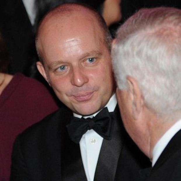 Steve Hilton is theoretically only on temporary leave from Downing Street