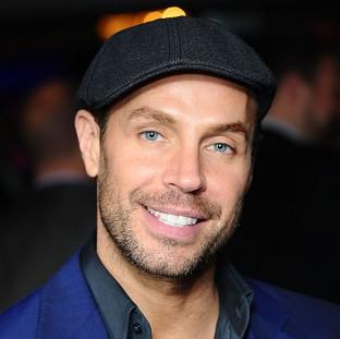 Jason Gardiner will be keeping a close eye on Dancing On Ice contestant Shayne Ward