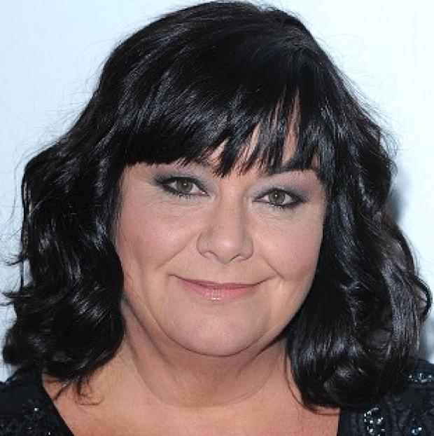 Dawn French will play James Corden's mother in his new BBC2 comedy-thriller The Wrong Mans