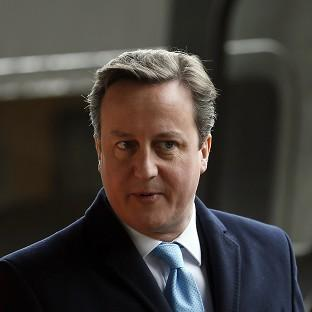 Prime Minister David Cameron has said Britain is ready to support France's military operation in Mali