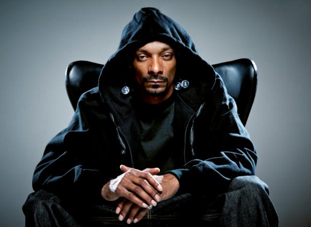 Snoop Dogg, who will be headlining Parklife this year.