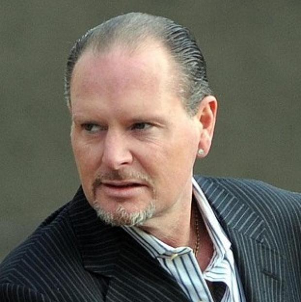 Paul Gascoigne has willingly been admitted to a treatment centre in the United States