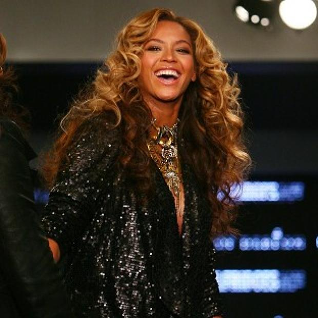 Beyonce's world tour will kick off in Serbia