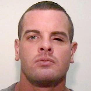 Dale Cregan is accused of the murder of two police officers
