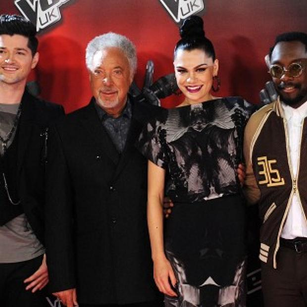 The Voice format is facing a shake-up this year