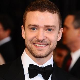 Justin Timberlake will be taking to the stage at the Olympic Park