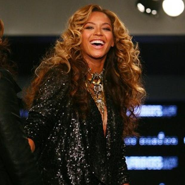 This Is Lancashire: Beyonce Knowles is performing at this year's V Festival