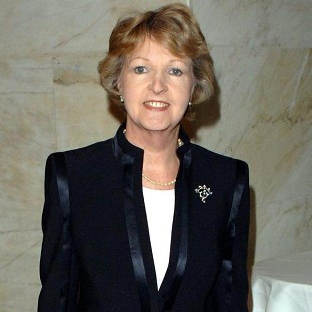 Penelope Keith played Margo in The Good Life