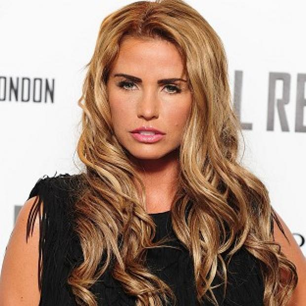 Katie Price will no longer be part of Celebrity Wedding Planner