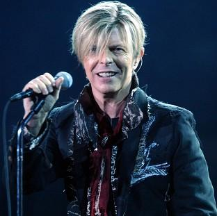 David Bowie's latest music video features actress Tilda Swinton