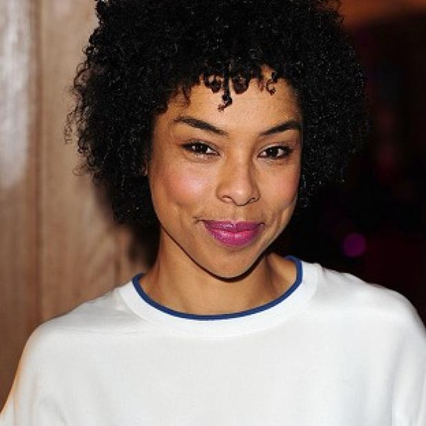 Sophie Okonedo wasn't expecting to win an Oscar