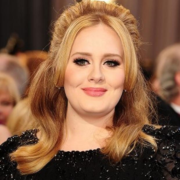 Is Oscar-winner Adele set to record another Bond theme?