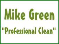 "Mike Green ""Professional Clean"""
