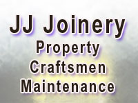 JJ Joinery Property Craftsmen Maintenance