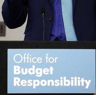 The ITEM club said the Office for Budget Responsibility is likely to slash its growth forecasts