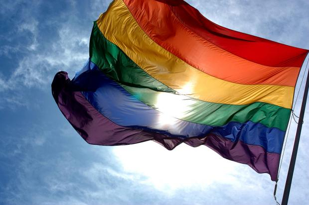 Support offered by Lancashire LGBT group