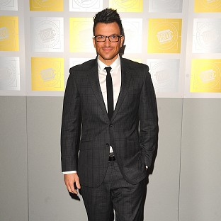 Peter Andre is to host 60 Minute Makeover for ITV