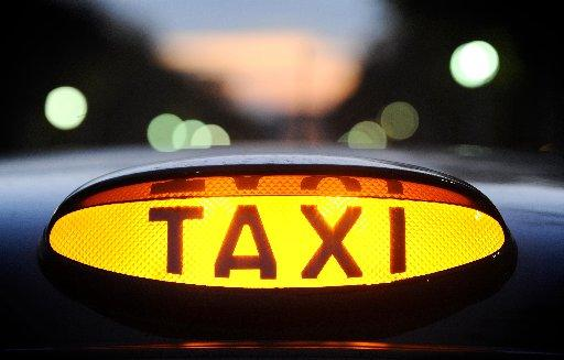 This Is Lancashire: Teen suffers broken teeth in Clitheroe taxi dispute