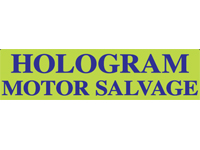 Hologram Motor Salvage