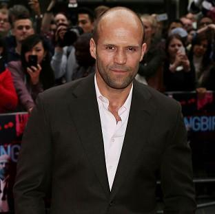 Jason Statham dreams of working with Martin Scorsese