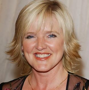 Bernie Nolan's funeral was held in her hometown of Blackpool