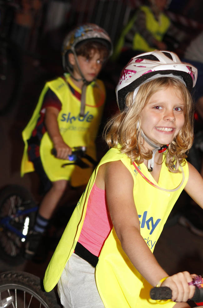 Sky Ride will return to Bolton next month