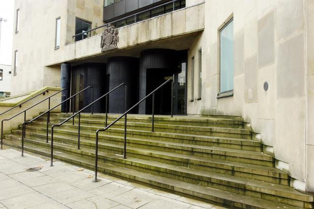 Bolton Crown Court evacuated after heating panel overheats