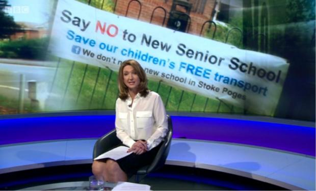Bolton radio host Victoria Derbyshire to leave 5 Live