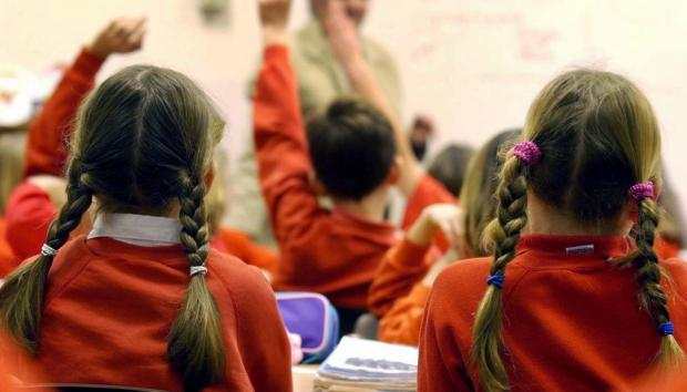 New governors at troubled Blackburn school