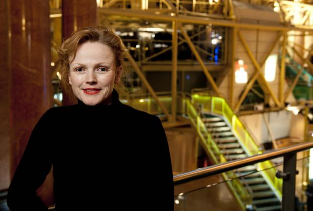 Maxine Peake at the Royal Exchange Theatre
