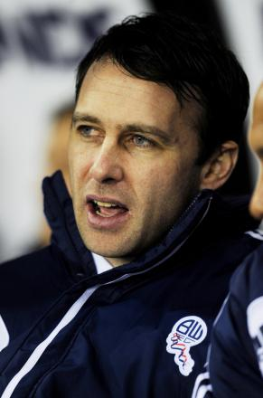 Dougie Freedman has no regrets about criticising his players