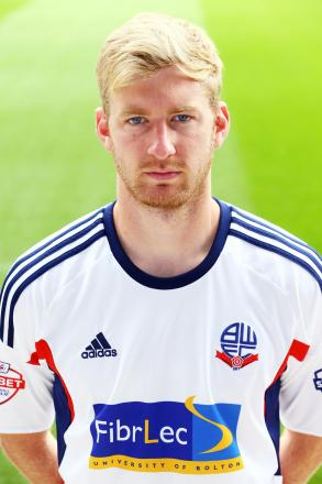 West Brom linked with summer move for Bolton Wanderers defender Tim Ream