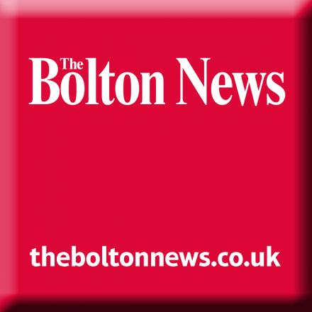 Trains suspended between Bolton and Salford