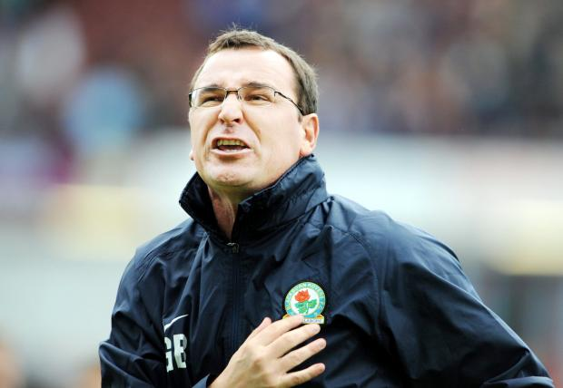 I'll ask Venky's for new faces, says Rovers boss Bowyer