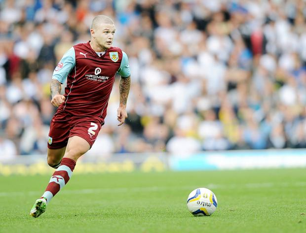 This Is Lancashire: Kieran Trippier has a double