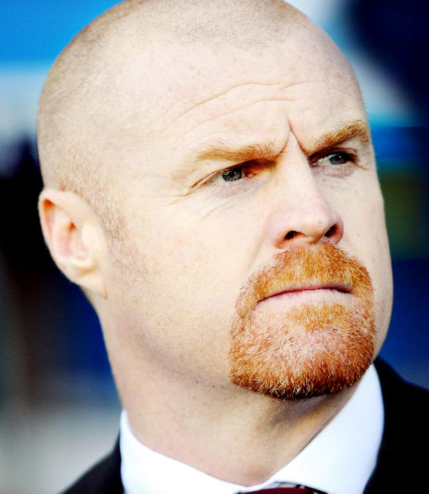 This Is Lancashire: Sean Dyche