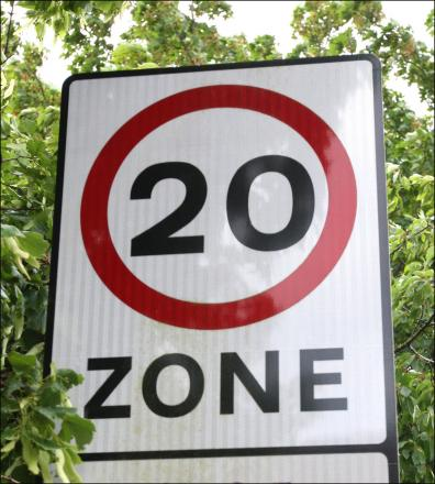 Campaigners win fight to reduce speed limits on Wilpshire roads
