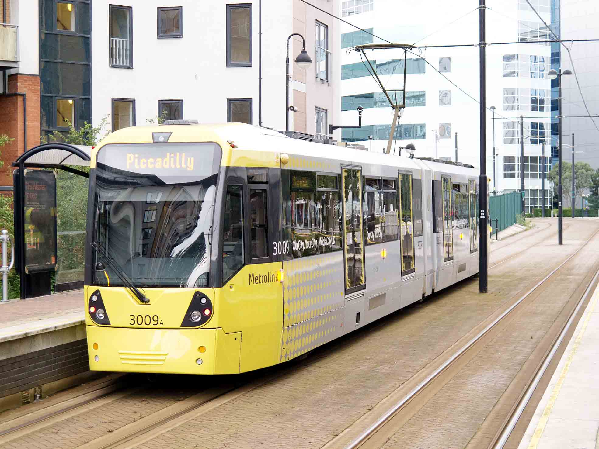Anger as Metrolink advertises 'non-existent' fare