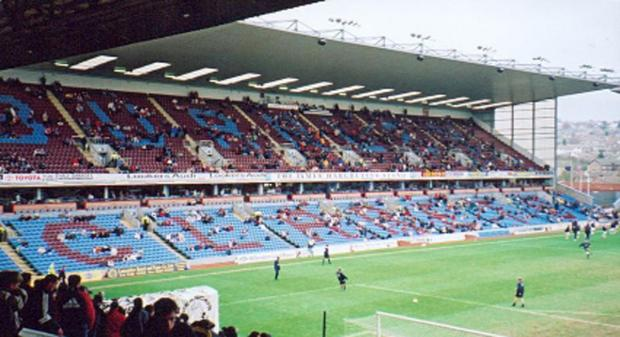 Burnley move Turf Moor tunnel after stand decision