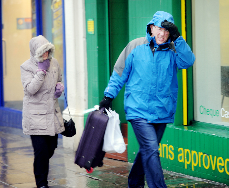 East Lancashire braced for severe weather
