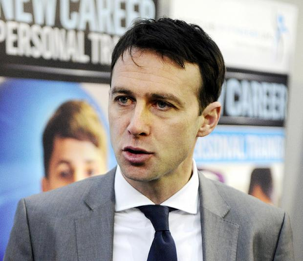 Dougie Freedman is building for the future