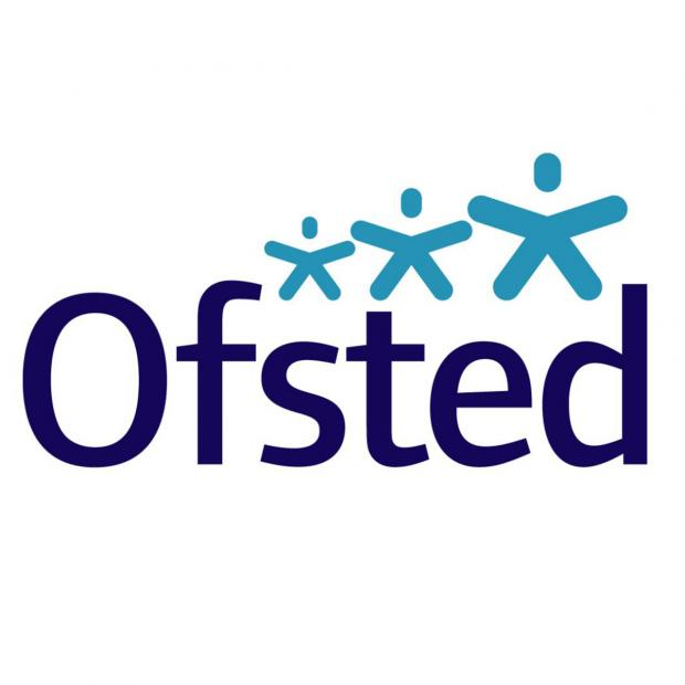 This Is Lancashire: Darwen nursery praised in Ofsted report