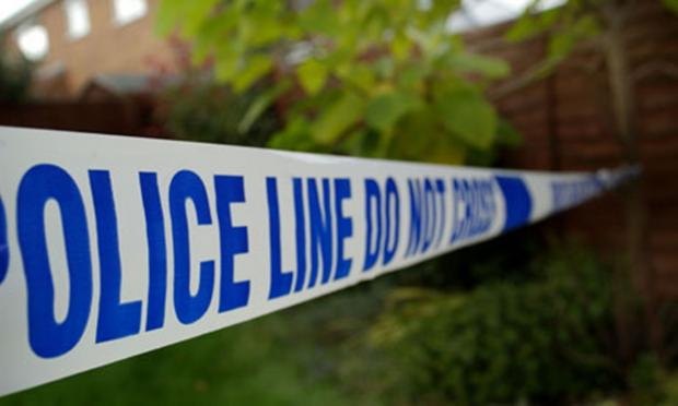Banned driver fled Blackburn crash scene
