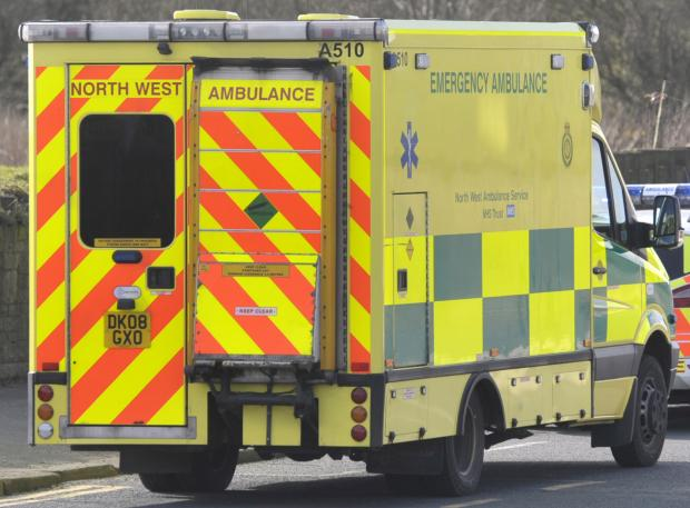 Man dies after crash in Unsworth
