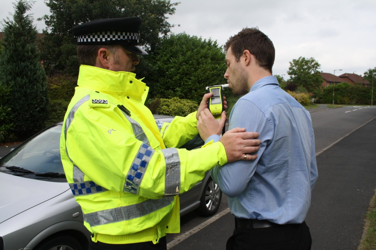 Six arrested in World Cup drink-driving crackdown