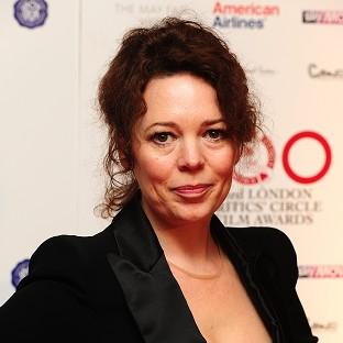 Olivia Colman isn't a fan of period drama because of the costumes
