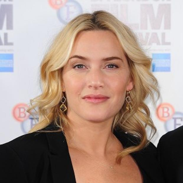 This Is Lancashire: Kate Winslet says son Bear will take her name