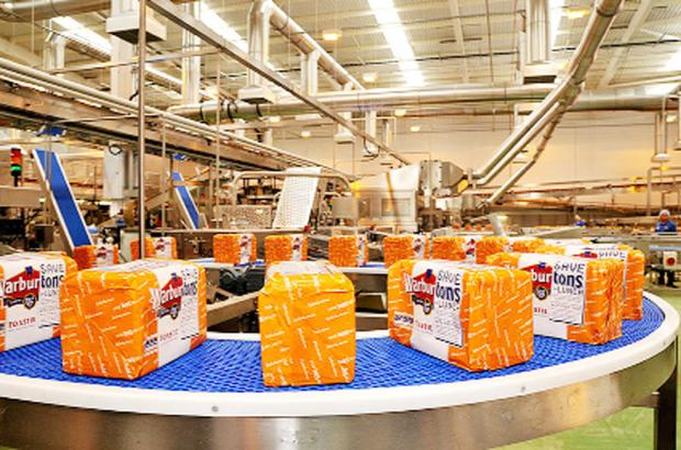 Jobs bonanza as Warburtons plant gets go-ahead