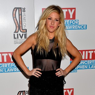 Ellie Goulding says too many men see her as wife material